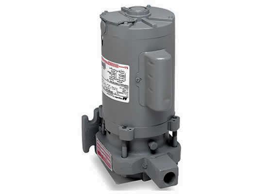 NYC Condensate / Vacuum Pump Repair Service