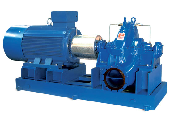 NYC Chiller Pump Repair Services