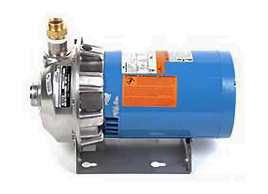 NYC boiler feed pump repair services