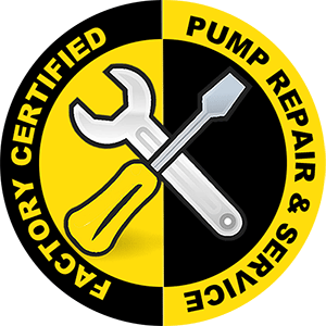 NYC Pump Repair Services Pro Pump Corp Factory Certified Seal