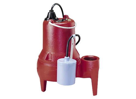 NYC Sewage Pump Repair Services
